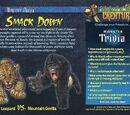 Monster Mania 85