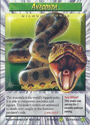Anaconda-Diamond