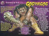 Gogmagog