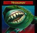 Megalodon TCG