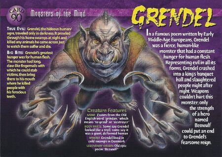 Grendel front