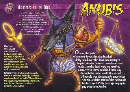 Anubis front