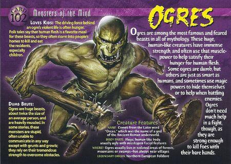 Ogres front