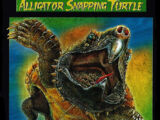 Alligator Snapping Turtle TCG