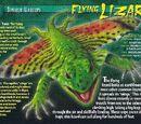Flying Lizard