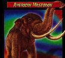 American Mastodon TCG