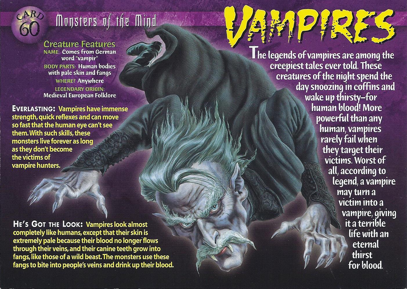 Lost Tapes Vampire