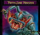 Thetis Lake Monster TCG