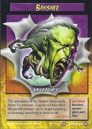 Banshee Unleashed
