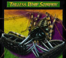 Tailless Whip Scorpion TCG