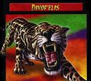 Dinofelis TCG