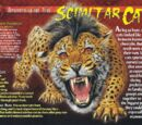 Scimitar Cat