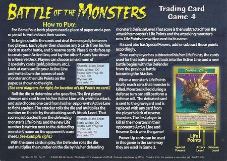 Monster Mania 8b