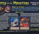 Battle of the Monsters Trading Card Game 1