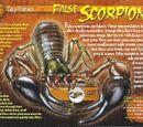 False Scorpions