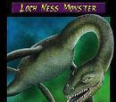 Loch Ness Monster TCG