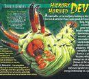 Hickory Horned Devil