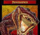 Deinosuchus TCG