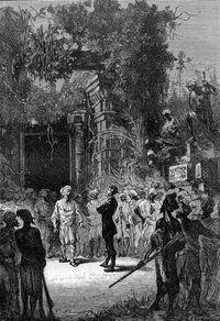 'The Steam House' by Léon Benett 100