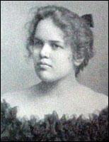 Adelaide Crapsey, portrait