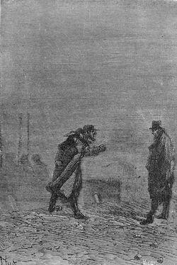 'The Blockade Runners' by Jules Férat 11