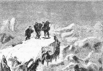 'The English at the Noth Pole' by Riou and Montaut 054