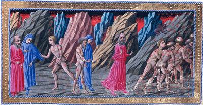 Inf. 15 Giovanni di Paolo (c.1403–1483)
