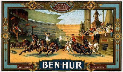 Ben-Hur (Klaw & Erlanger) crop