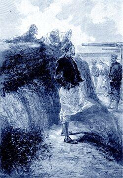 'Propeller Island' by Léon Benett 34