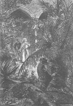 'Mathias Sandorf' by Léon Benett 107