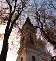 Dominikanie wśród jesieni