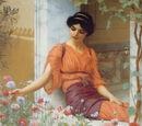 Róża (Puszkin)