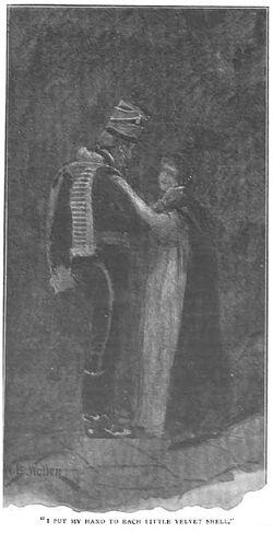 'How Brigadier Gerard Lost his Ear' by William Barnes Wollen 6