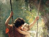 Gehenna czyli dzieje nieszczęśliwej miłości/E-book