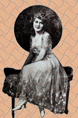 Mary Pickford as Pollyanna, 1920 (2)