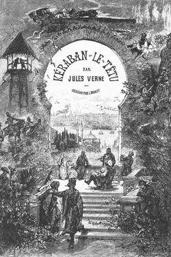 'Kéraban the Inflexible' by Léon Benett 001