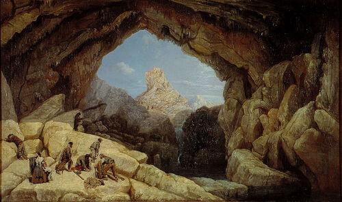 La Cueva del Gato