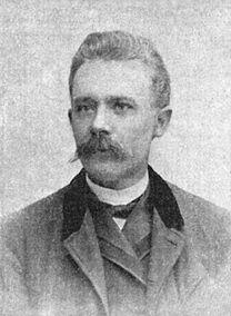 Stanisław Marek Rzętkowski