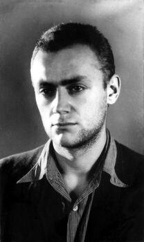 Zdzisław Stroiński, 1943