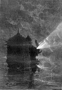 'The Steam House' by Léon Benett 095