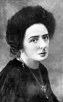 Maria Grossek-Korycka