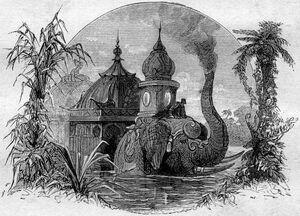 'The Steam House' by Léon Benett 002