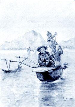 'Propeller Island' by Léon Benett 46
