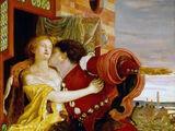 Romeo i Julia/Akt drugi
