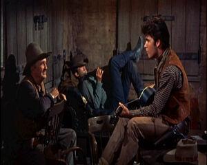 Howard Hawks'Rio Bravo trailer (31)