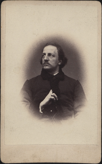Carl Riedel - Władysław Tarnowski