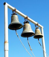 Three bells 15