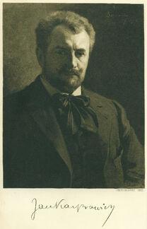 JanKasprowicz1901