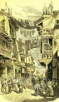 'Tribulations of a Chinaman in China' by Léon Benett 29