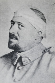 Guillaume Apollinaire foto